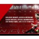 Berita Manchester United hari ini hadir 24 jam di MUTV