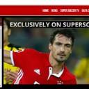 Super Soccer TV MUTV : cara akses dan nonton