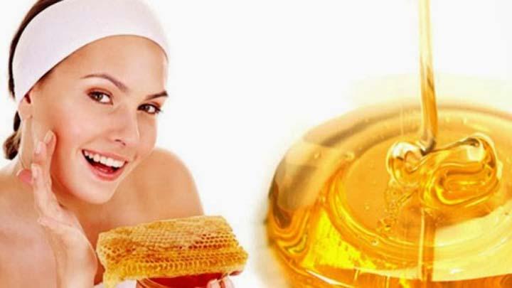 Sabun madu untuk jerawat