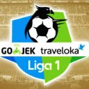 Jadwal pertandingan Gojek Traveloka Liga 1