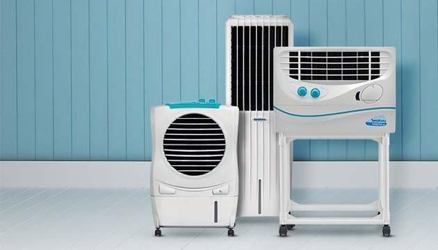 Harga Kipas Angin AC Dan Air Cooler Terbaru 2017
